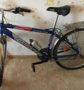 Велосипед Challenger Discovery