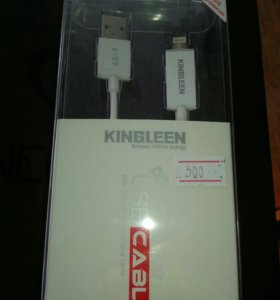 кабель iPhone