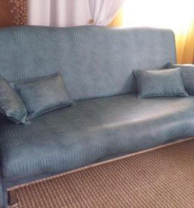 Продаю два дивана (книжка)
