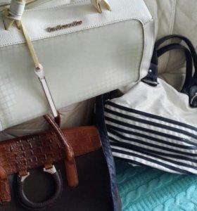 Продаю разные сумки