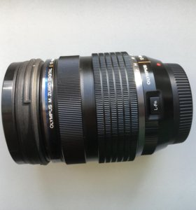 Olympus M. Zuiko 12-40 mm f/2.8 PRO
