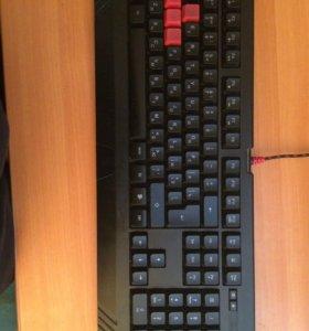 Игровая клавиатура Bloody B120