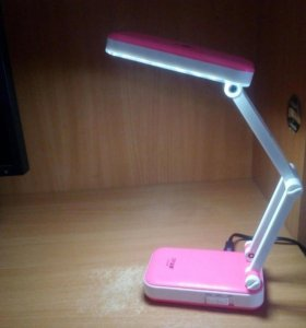 Светодиодная лампа.