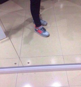Кроссовки Adidas Neo 10k
