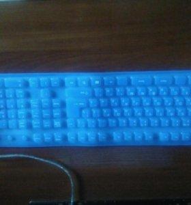 Клавиатура мягкая