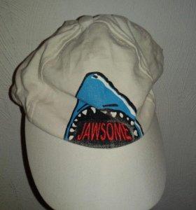 кепка для мальчика глория джинс