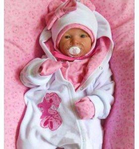 Комплект на выписку Picolita Baby