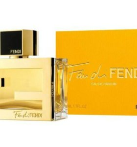 Fun di Fendi eau de parfum 50ml