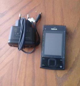 Телефон Nokia на запчасти.