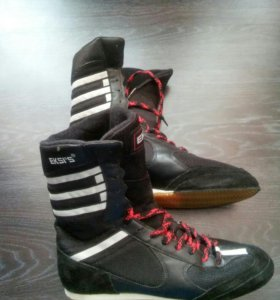 Обувь для занятий боксом, 39размер