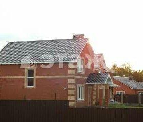 Продается дом с участком 12 км от Уфы с городской