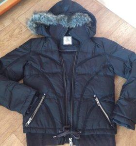Куртка S-M