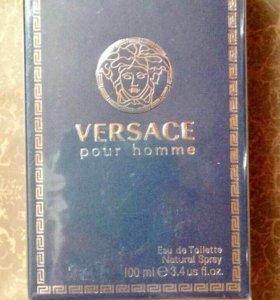 Versace Pour Homme (Мужские)