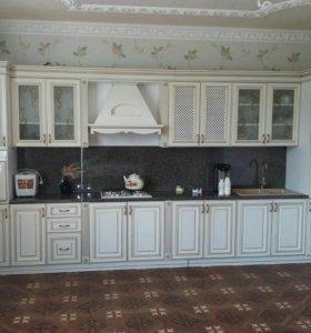 Мебель на заказ кухни