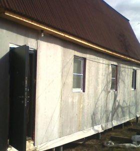 Продаются два дома г.Подольск (прописка)