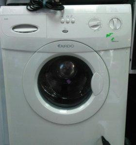 Стиральная машинка ARDO