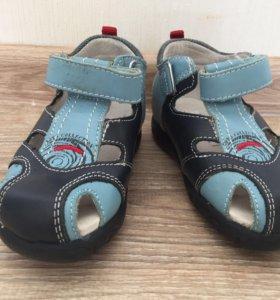 Обувь детская ортопедическая р23