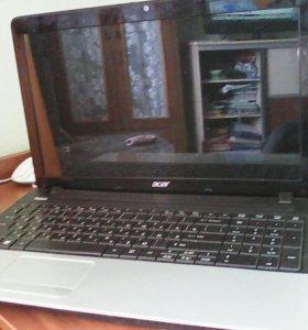 Мощный игровой ноутбук