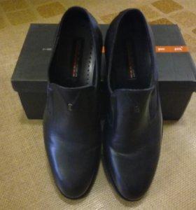 Туфли мужские 42 р-р