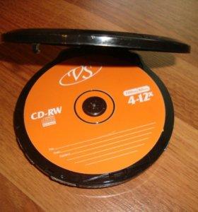 CD плеер Elenberg