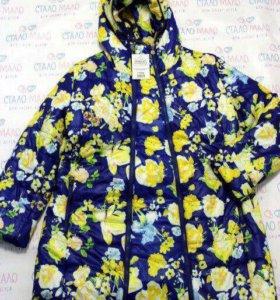 Куртка для беременных р.50