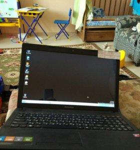 Мощный игровой ноутбук lenovo