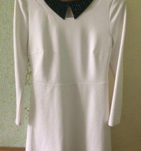 Платье инстити