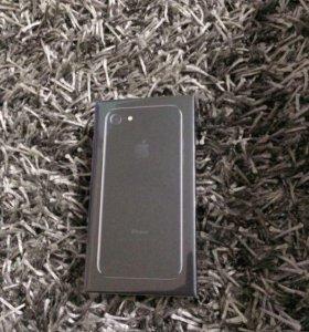 APPLE iPhone 7 256Gb Black Onyx