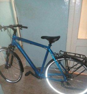 Горный велосипед CuBeTuRing
