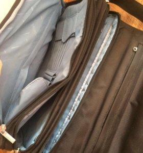 Портфель сумка для ноутбука