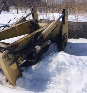 Ковш на к-700/701