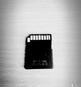 TOSHIBA Micro SD adapter ADP-HS01