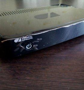Ресивер Триколор ТВ GS B210