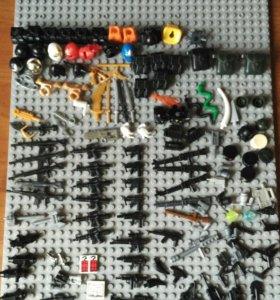 Лего (конструктор)
