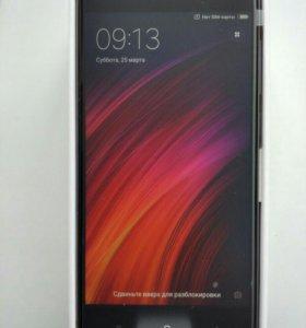 Xiaomi Redmi 4 Pro 32GB/3GB новый