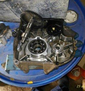 Двигатель на мотоблок НИВА,КАСКАД