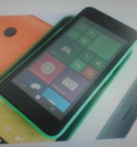 Nokia Lumia 530 DualSim