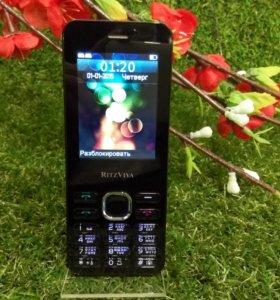 Телефон Ritzviva F240