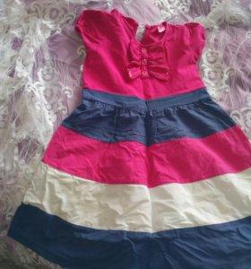 Платье ls waikiki