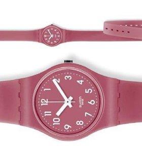 Часы Swatch, новые. Оригинальные.