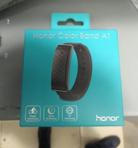 Фитнес браслет honor color band a 1