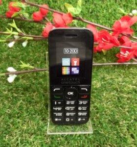 Телефон Alcatel OT 1020