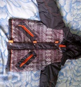 Куртка и штаны Демисезонная