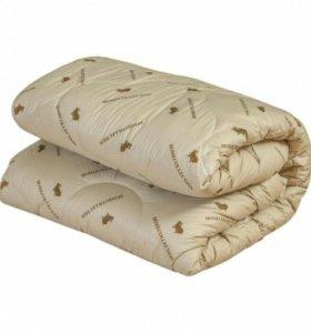 Одеяло овечье