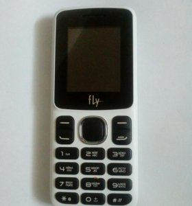 Телефон новый.