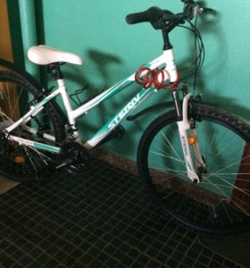 Велосипед  stern новый
