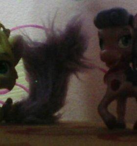 Игрушки , от принцесс