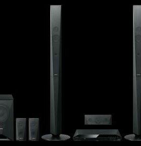 Dav DZ 650 Sony