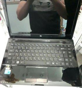 Ноутбук iru