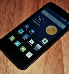 Alcatel pop2